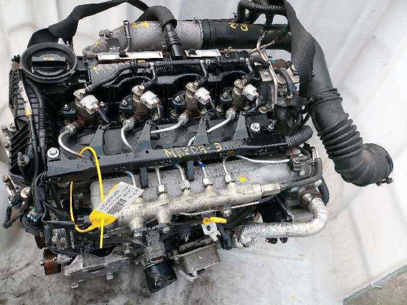 MOTOR COMPLETO MAZDA 3 LIM. (BL) Sportive  2.2 Turbodiesel CAT (150 CV) |   12.08 - 12.13_img_0