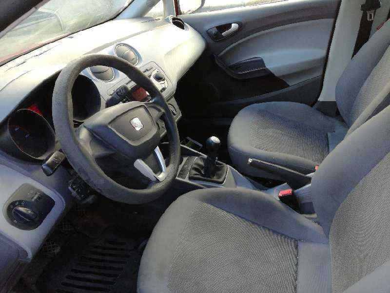 SEAT IBIZA (6J5) Reference  1.4 TDI (80 CV) |   02.08 - 12.10_img_4