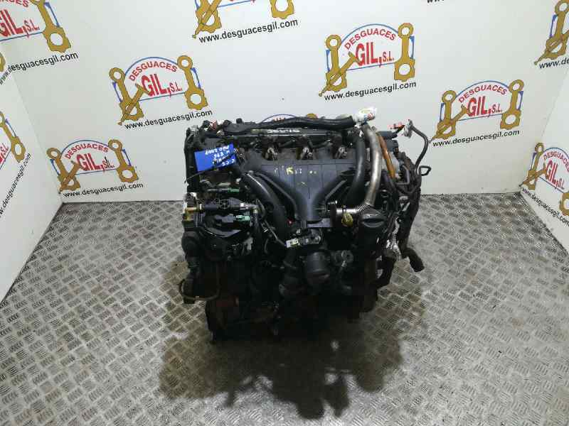 MOTOR COMPLETO CITROEN C5 BERLINA Exclusive  2.0 HDi CAT (RHR / DW10BTED4) (136 CV) |   10.04 - 12.06_img_0