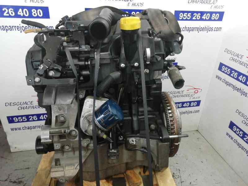 MOTOR COMPLETO DACIA DUSTER Ambiance 4x2  1.5 dCi Diesel FAP CAT (109 CV) |   10.13 - 12.15_img_5