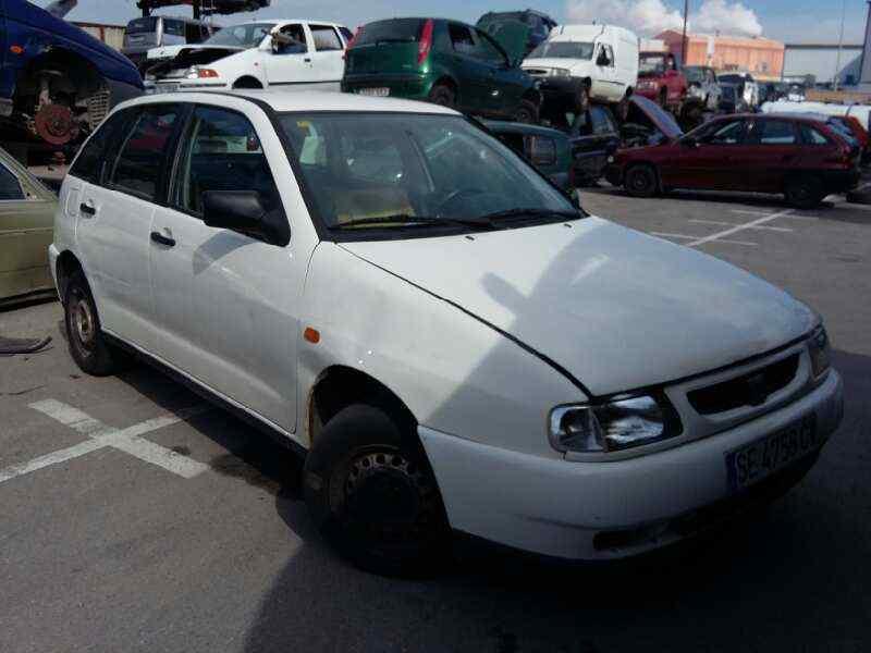 SEAT IBIZA (6K) CLX  1.4  (60 CV) |   09.95 - ..._img_2