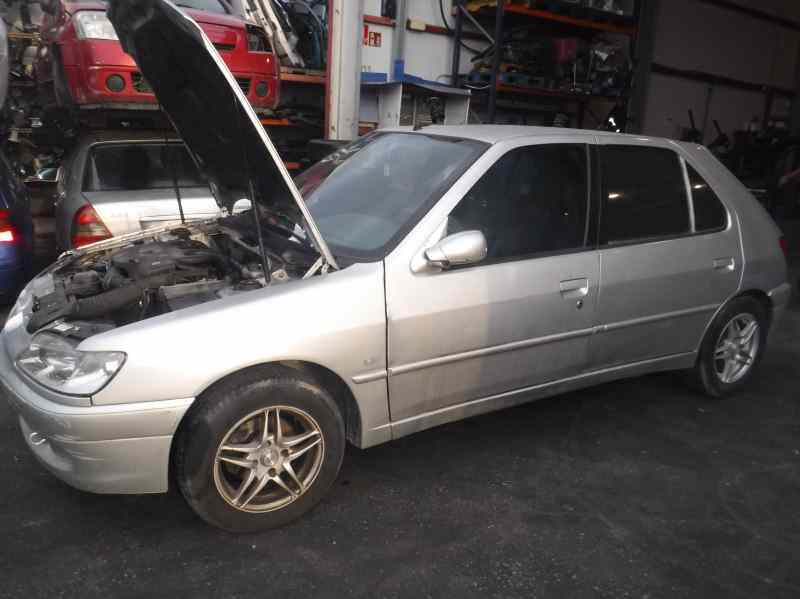 PEUGEOT 306 BERLINA 3/4/5 PUERTAS (S2) XR  1.9 Diesel (69 CV) |   12.97 - 12.00_img_1