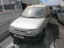 citroen berlingo 1.9 d multispace   (68 cv) 1997- D9B (XUD9A/L) VF7MFD9BE65