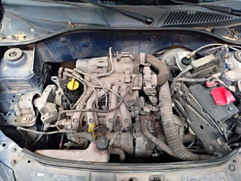 RENAULT CLIO II FASE II (B/CB0) Authentique  1.2  (58 CV) |   06.01 - 12.08_img_3