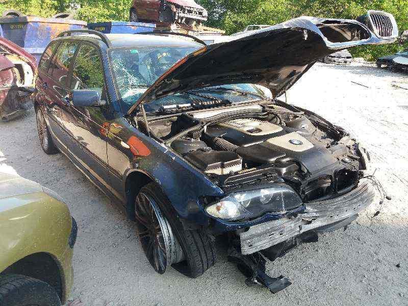 BMW SERIE 3 TOURING (E46) 320d  2.0 16V Diesel CAT (150 CV) |   09.01 - 12.06_img_4