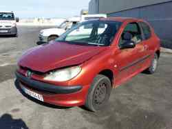 peugeot 206 berlina * WJZ VF32CWJZT40
