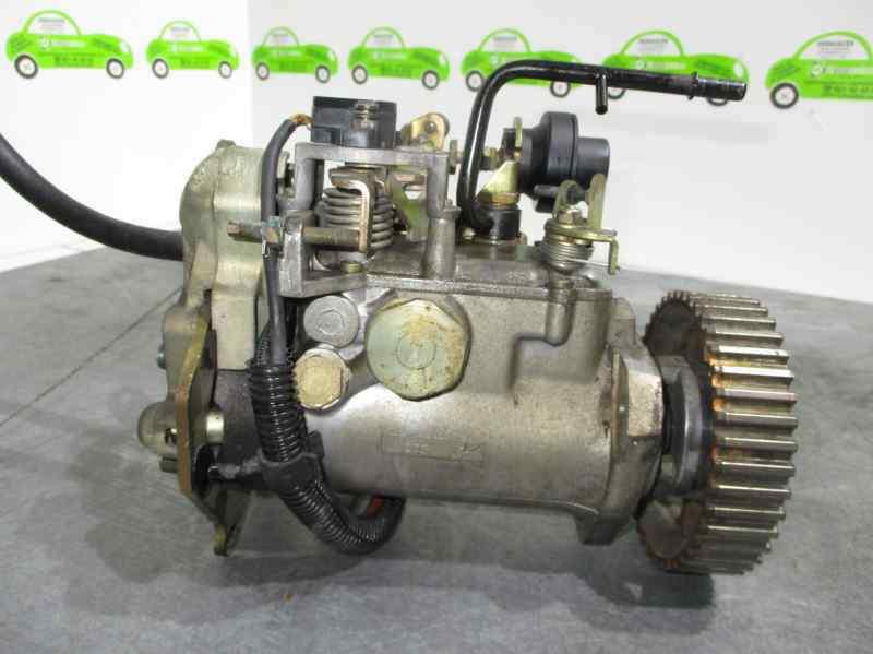 BOMBA INYECCION PEUGEOT 206 BERLINA XR  1.9 Diesel (69 CV) |   06.98 - 12.02_img_0