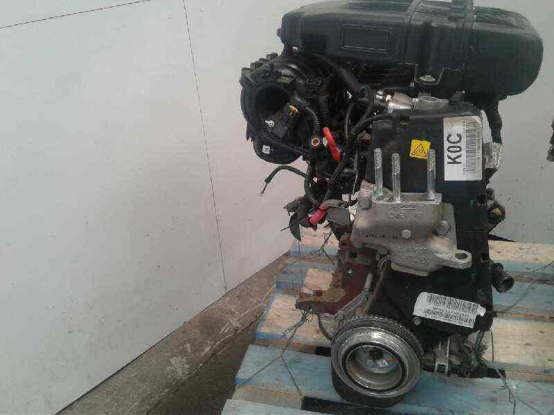 MOTOR COMPLETO FORD KA (CCU) Trend +  1.2 8V CAT (69 CV) |   09.08 - 12.10_img_1