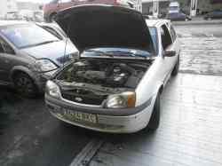 ford fiesta berlina (dx) ambiente  1.8 tddi turbodiesel cat (75 cv) 2000-2002 RTN WF0BXXGAJBY