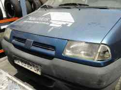 fiat scudo (222) 1.9 td el furg. (batalla 3224)   (90 cv) 1999- DHX ZFA22000012