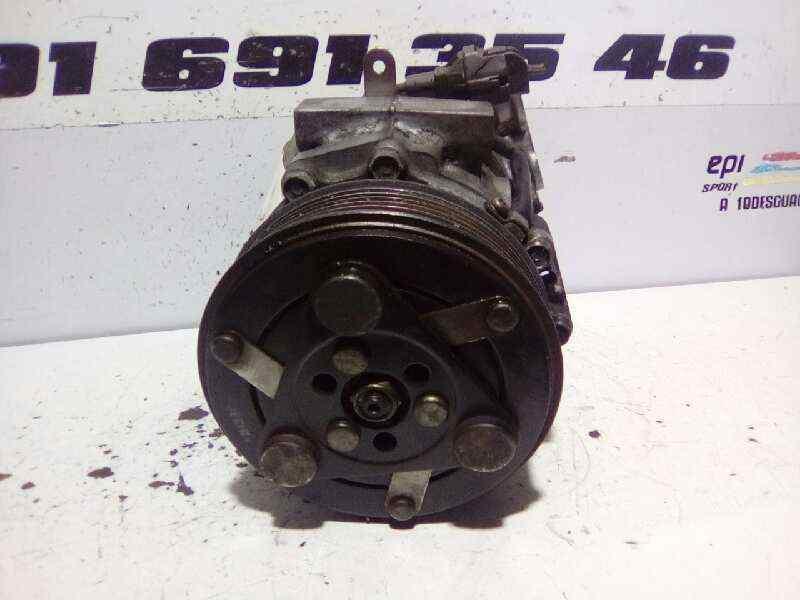 COMPRESOR AIRE ACONDICIONADO FIAT GRANDE PUNTO VAN (299) Dynamic  1.3 16V JTD CAT (75 CV) |   01.07 - ..._img_0