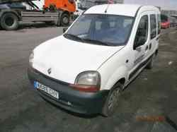 renault kangoo (f/kc0) authentique  1.5 dci diesel (65 cv) 2003-2005  VF1KC07EF28