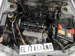 NISSAN PRIMERA BERLINA (P11) 2.0 Turbodiesel CAT