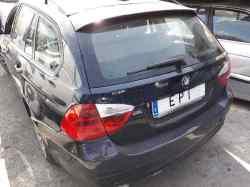 BMW SERIE 3 TOURING (E91) 2.0 16V Diesel