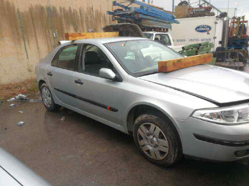 RENAULT LAGUNA II (BG0) Authentique  1.9 dCi Diesel CAT (101 CV) |   11.01 - 12.05_img_3
