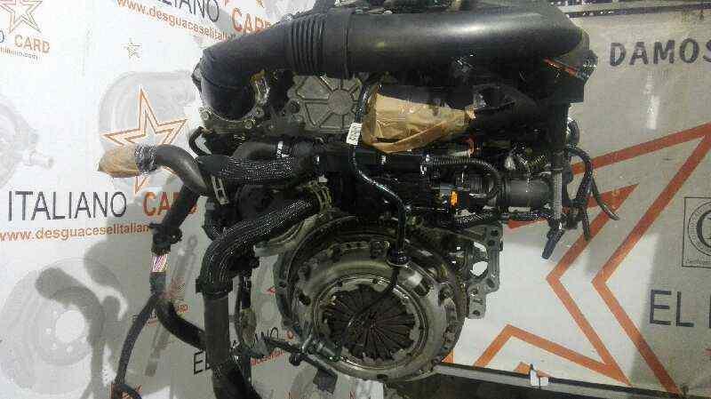 MOTOR COMPLETO PEUGEOT 208 Access  1.6 Blue-HDI FAP (75 CV) |   ..._img_0