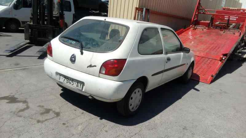MANDO INTERMITENTES FORD FIESTA BERLINA Ghia  1.8 Diesel CAT (60 CV) |   08.95 - 12.99_img_1