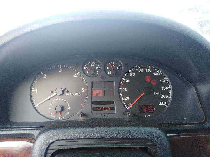 AUDI A4 BERLINA (B5) 1.9 TDI   (90 CV) |   0.99 - ..._img_3