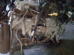 MOTOR COMPLETO NISSAN TERRANO/TERRANO II (R20) Sport  2.7 Turbodiesel (125 CV) |   09.97 - 12.07_img_5