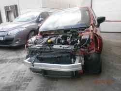 renault clio iv 1.5 dci diesel fap   (90 cv) K9K612 VF15R2L0H51