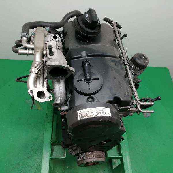 MOTOR COMPLETO AUDI A3 (8L) 1.9 TDI Ambiente   (101 CV) |   12.00 - 12.03_img_2