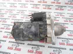 MOTOR ARRANQUE LAND ROVER DISCOVERY (SALLJG/LJ) TDi (3-ptas.)  2.5 Turbodiesel (113 CV)     01.90 - 12.99_mini_0