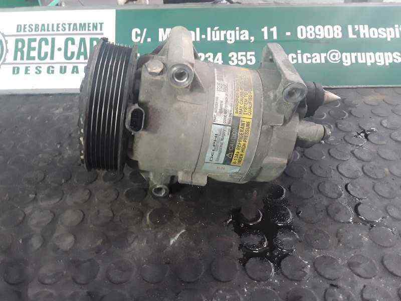 COMPRESOR AIRE ACONDICIONADO RENAULT SCENIC II Grand Confort Dynamique  2.0 16V Turbo (163 CV) |   04.04 - ..._img_0