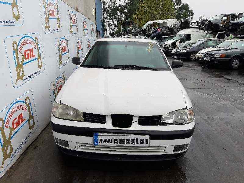 SEAT IBIZA (6K1) Stella  1.9 TDI (90 CV) |   08.99 - 12.02_img_1