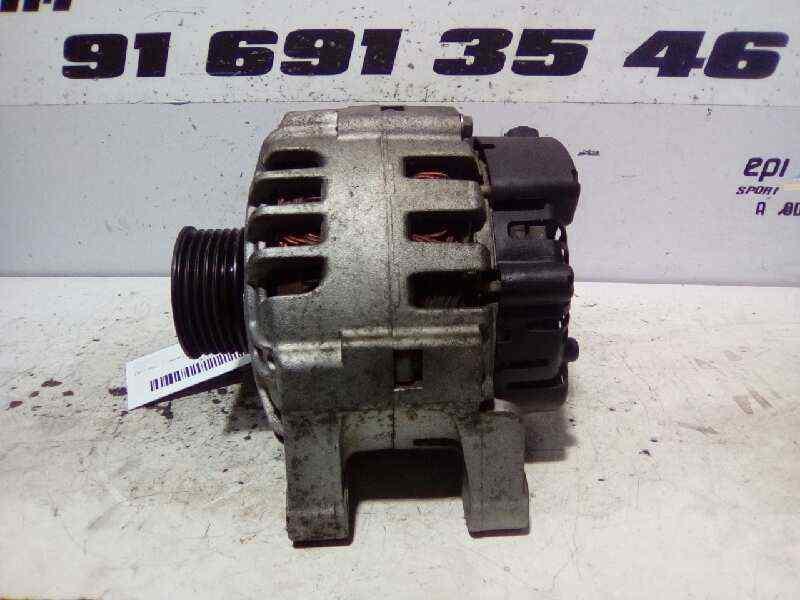 ALTERNADOR CITROEN BERLINGO 1.6 16V SX Familiar   (109 CV) |   10.02 - 12.05_img_4