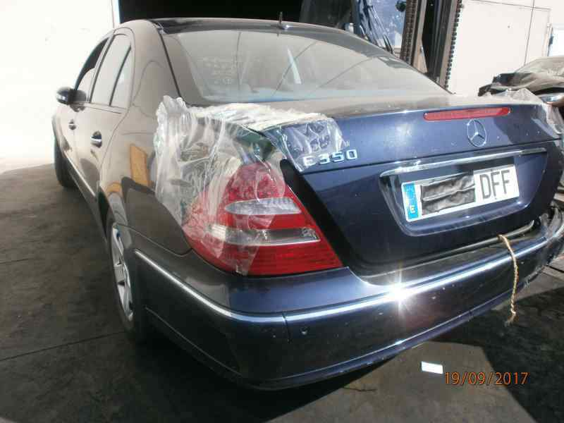 CATALIZADOR MERCEDES CLASE E (W211) BERLINA E 350 (211.056)  3.5 V6 CAT (272 CV) |   10.04 - 12.09_img_6