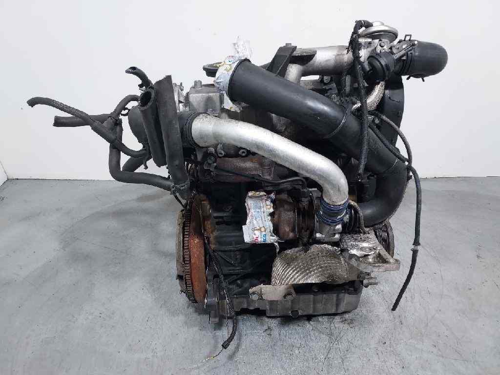 MOTOR COMPLETO SEAT IBIZA (6K1) Stella  1.9 TDI (90 CV) |   08.99 - 12.02_img_1