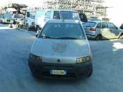 fiat punto berlina (188) 1.9 d (i)   (60 cv) 1999-2002 188A3000 ZFA18800000