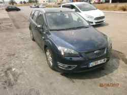 ford focus sportbreak (cap) 2.0 tdci cat   (136 cv) G6DD WF0WXXGCDW6