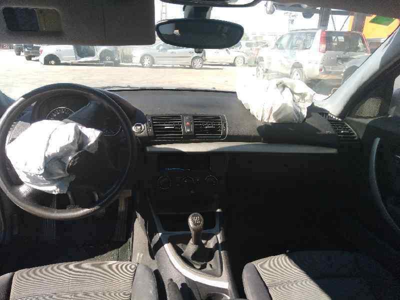 BMW SERIE 1 BERLINA (E81/E87) 118d  2.0 16V Diesel CAT (122 CV)     05.04 - 12.07_img_3