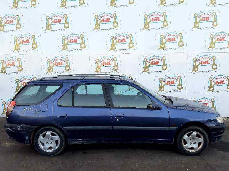 PEUGEOT 306 BREAK Style  1.9 Diesel (69 CV) |   12.97 - 12.99_img_3