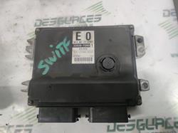 centralita motor uce suzuki swift azg (nz) ga 1.2 cat (94 cv) 2010-2013