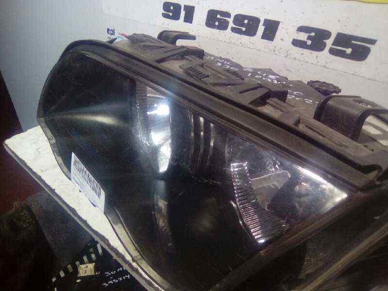 FARO IZQUIERDO BMW SERIE 3 BERLINA (E46) 330d  3.0 24V Turbodiesel CAT (184 CV) |   02.00 - 12.03_img_1