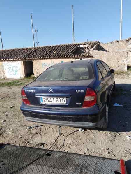 ABS CITROEN C5 BERLINA 2.0 HDi SX   (109 CV) |   0.01 - ..._img_4