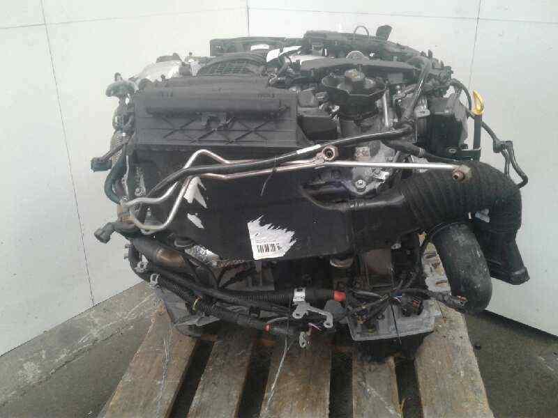 MOTOR COMPLETO MERCEDES CLASE S (W222) LIM. S 350 BlueTEC L (222.132)  3.0 CDI CAT (258 CV)     05.13 - 12.17_img_3