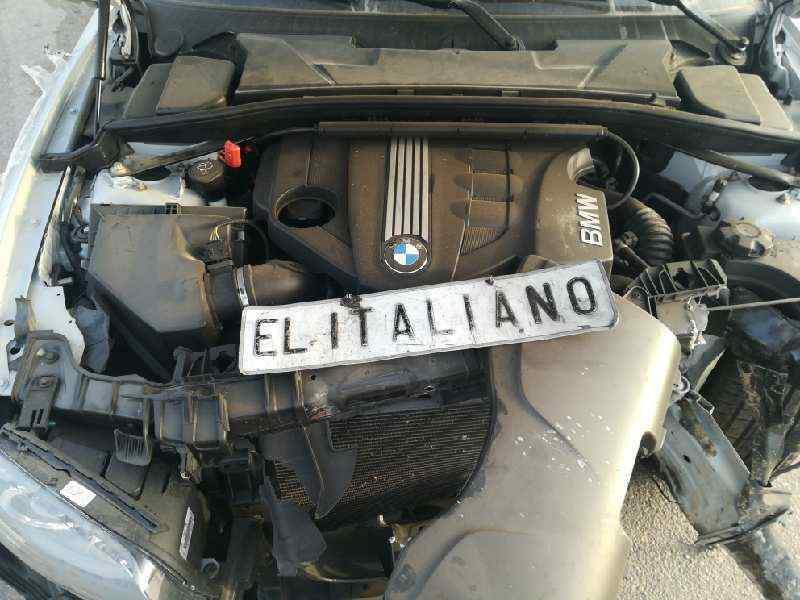 BMW SERIE 1 BERLINA (E81/E87) 118d  2.0 Turbodiesel CAT (143 CV)     03.07 - 12.12_img_0