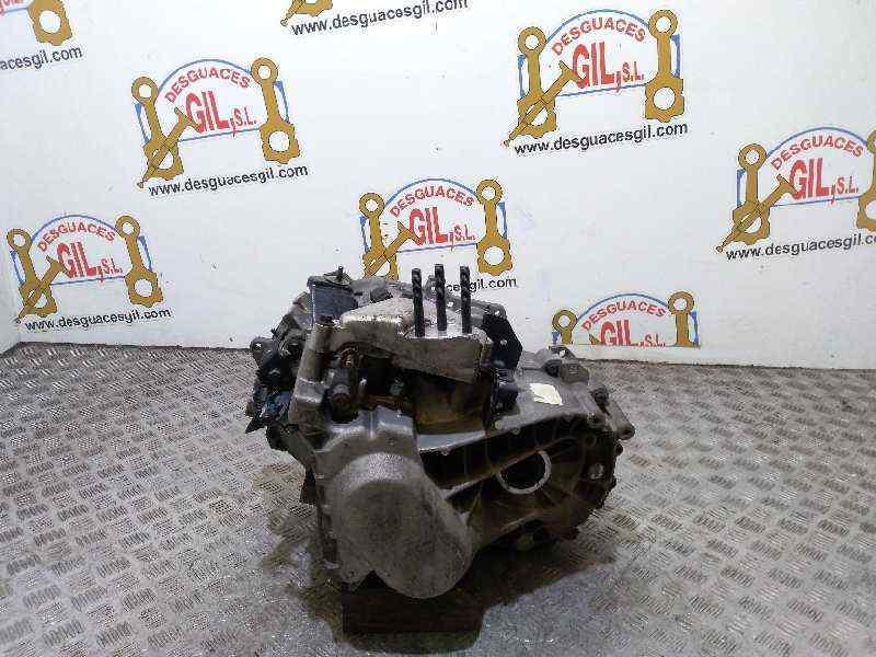 CAJA CAMBIOS VOLVO S40 BERLINA TD  1.9 Turbodiesel (90 CV) |   12.96 - 12.99_img_0