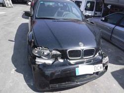 BMW SERIE 3 BERLINA (E46) 2.0 Diesel CAT
