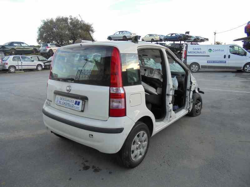 FIAT PANDA (169) 1.2 8V Dynamic   (60 CV) |   09.03 - 12.12_img_2