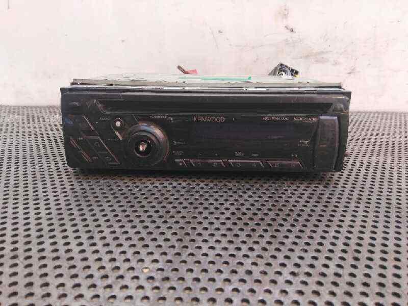 SISTEMA AUDIO / RADIO CD PEUGEOT 406 BERLINA (S1/S2) SR  1.8 16V CAT (116 CV) |   01.97 - 12.04_img_0