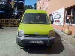 FORD TRANSIT CONNECT (TC7) 1.8 TDDI Turbodiesel CAT