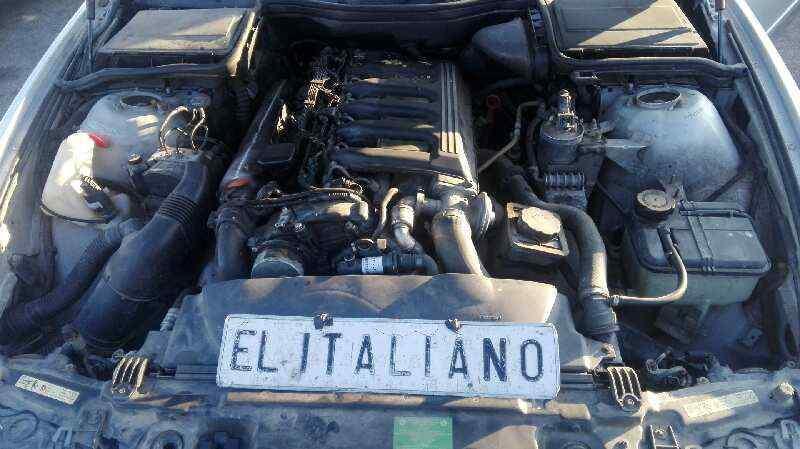 BMW SERIE 5 BERLINA (E39) 530d Exclusive  3.0 24V Turbodiesel CAT (193 CV)     09.01 - 12.03_img_0