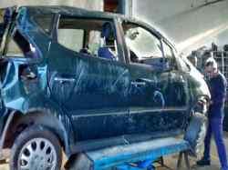 MERCEDES CLASE A (W168) 1.7 CDI Diesel CAT