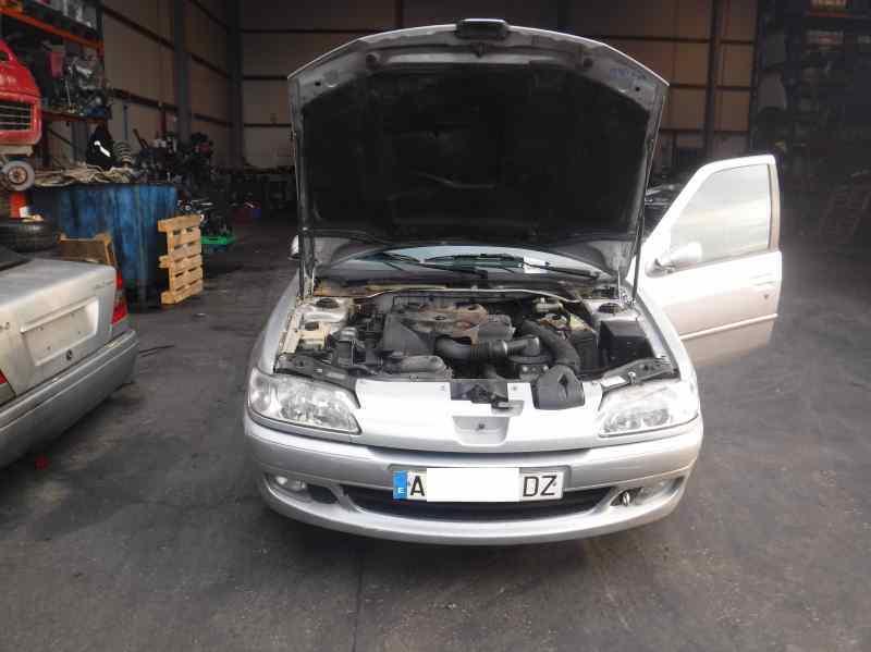 PEUGEOT 306 BERLINA 3/4/5 PUERTAS (S2) XR  1.9 Diesel (69 CV) |   12.97 - 12.00_img_0