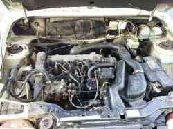 citroen c15 rd familiale  1.8 diesel (161) (60 cv) 1986- 161A VS7VDPG0059
