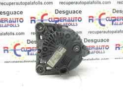 ALTERNADOR RENAULT SCENIC II Confort Dynamique  1.5 dCi Diesel (101 CV) |   06.03 - 12.05_mini_3